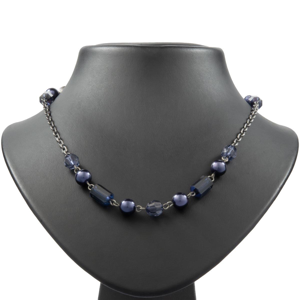 Damen Design Halskette RP008