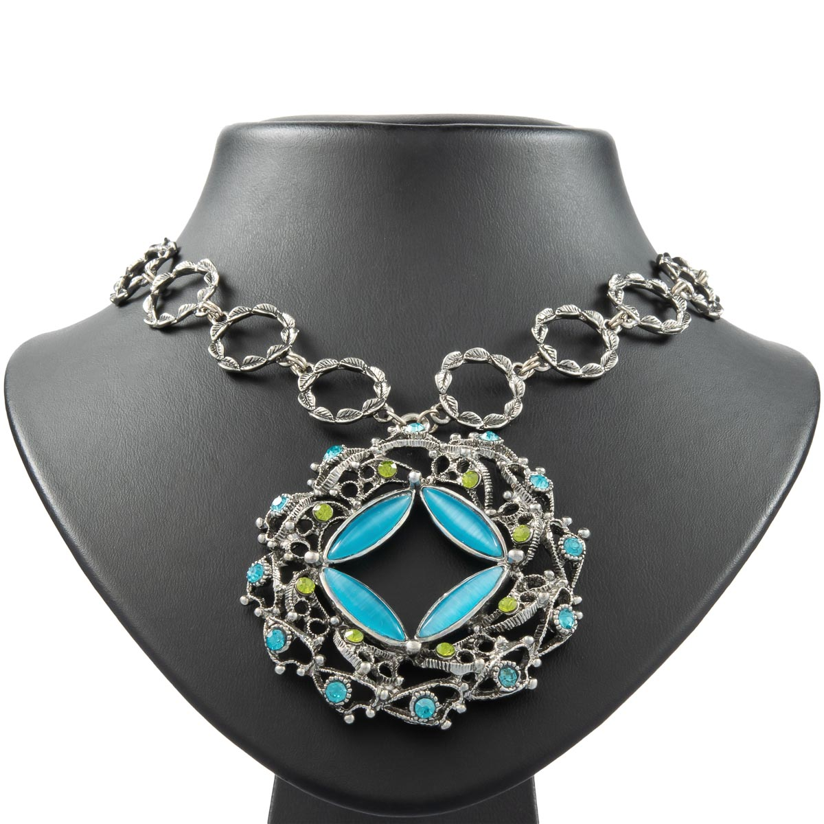 Damen Design Halskette RP005