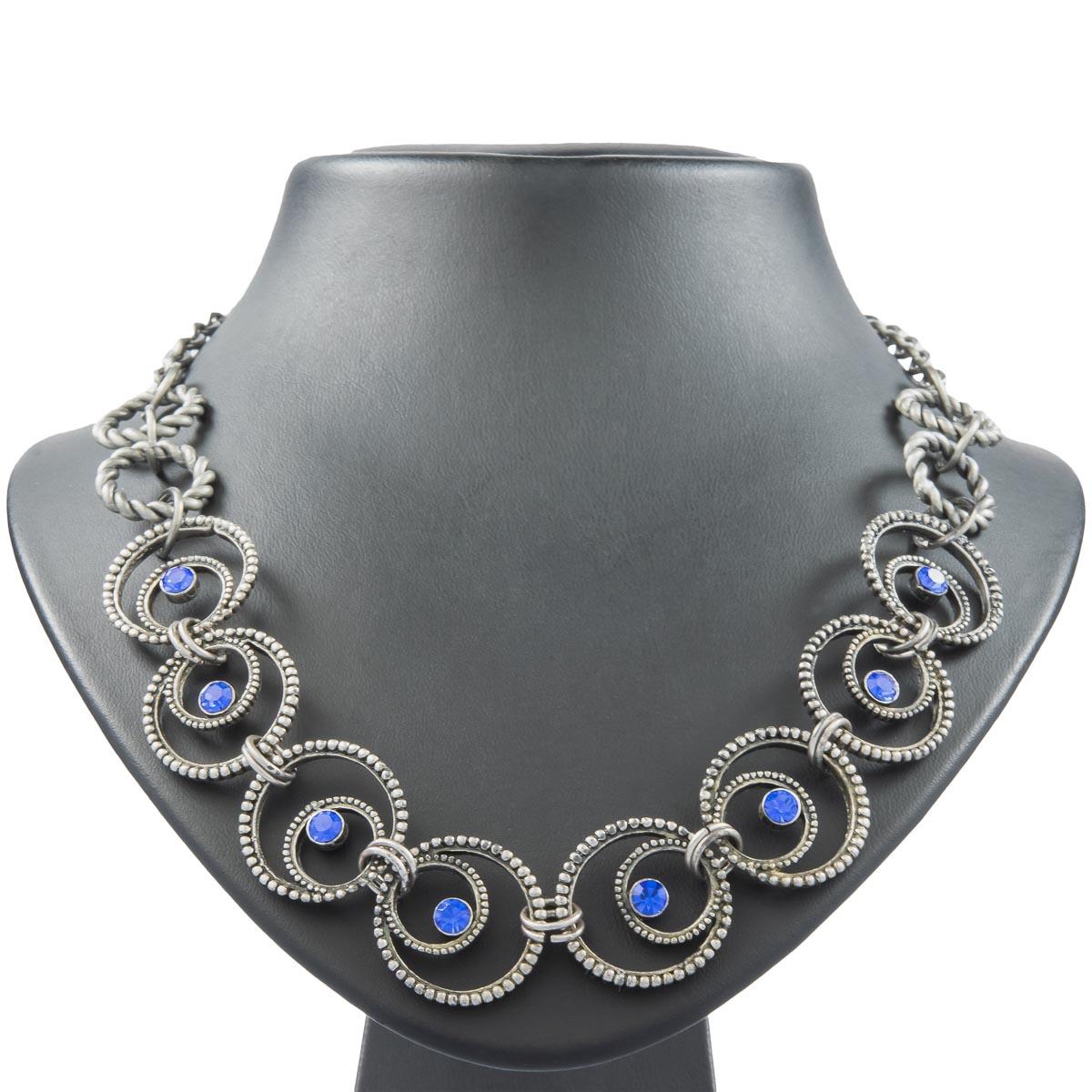 Damen Design Halskette RP004