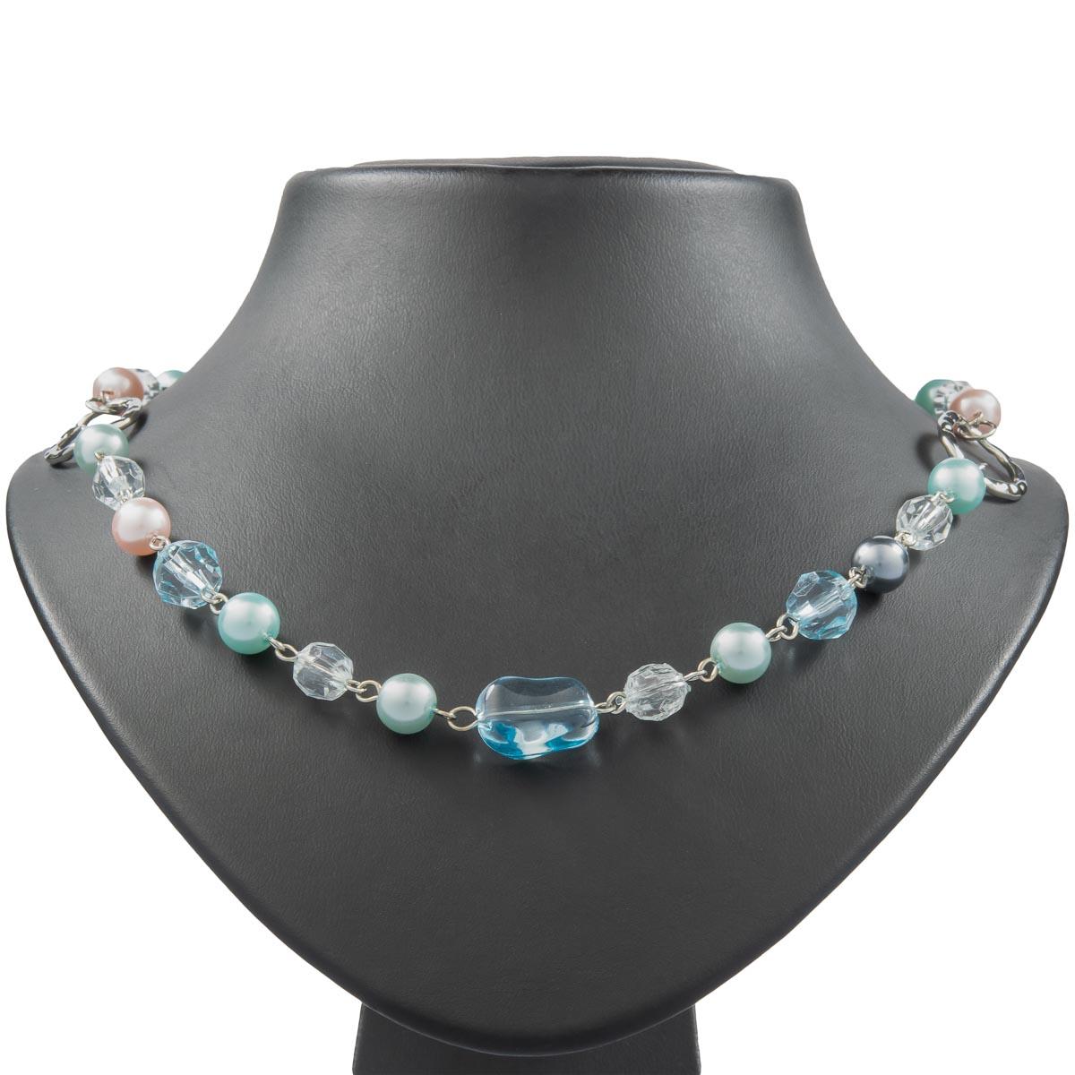 Damen Design Halskette RP009