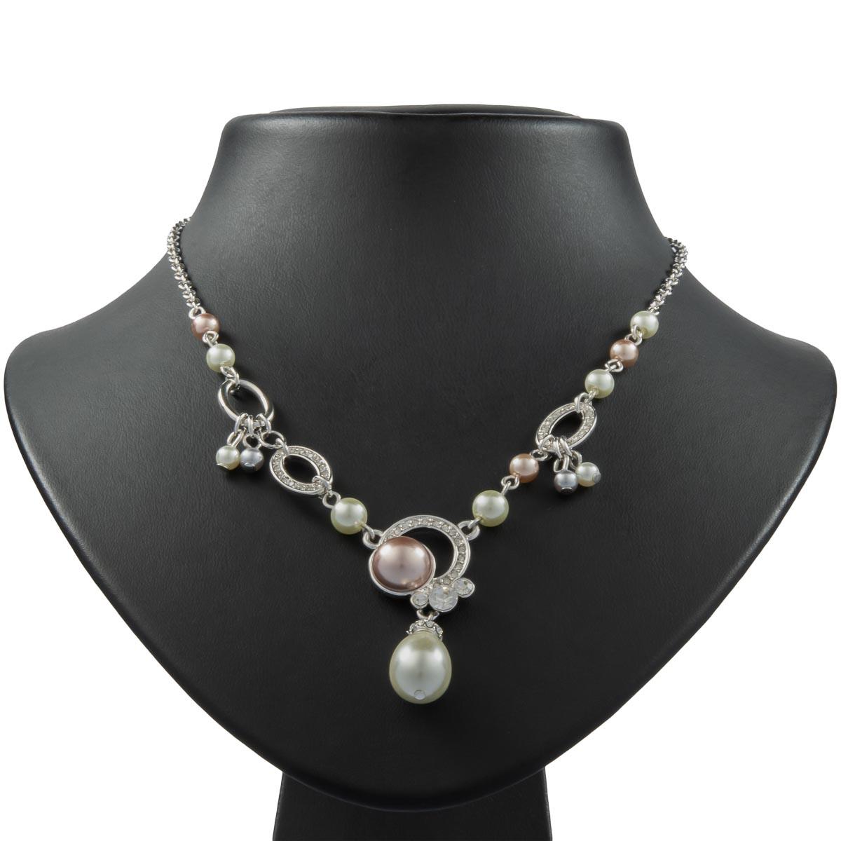Damen Design Halskette RP011