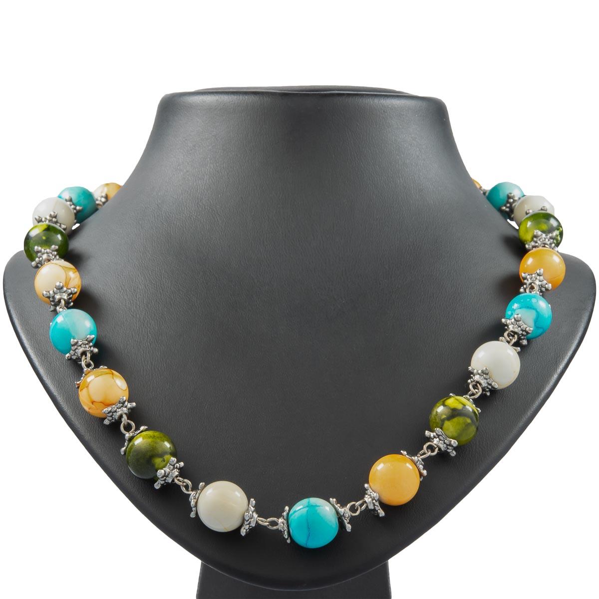 Damen Design Halskette RP002